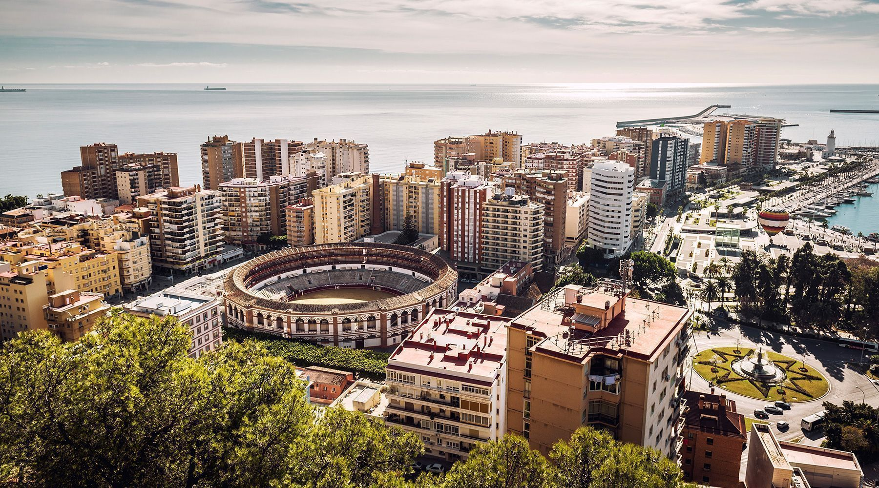 Where To Stay If You Are In Malaga