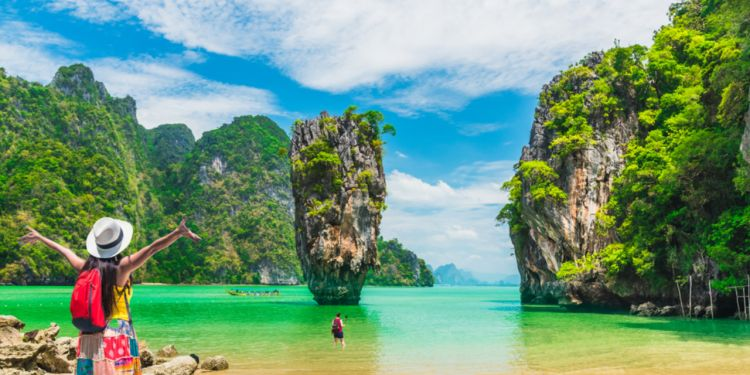 Reasons To Visit Thailand