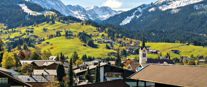 Travel Tips For Visiting Austria