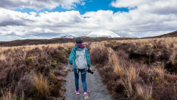 How Hiking Helps You to Lose Weight