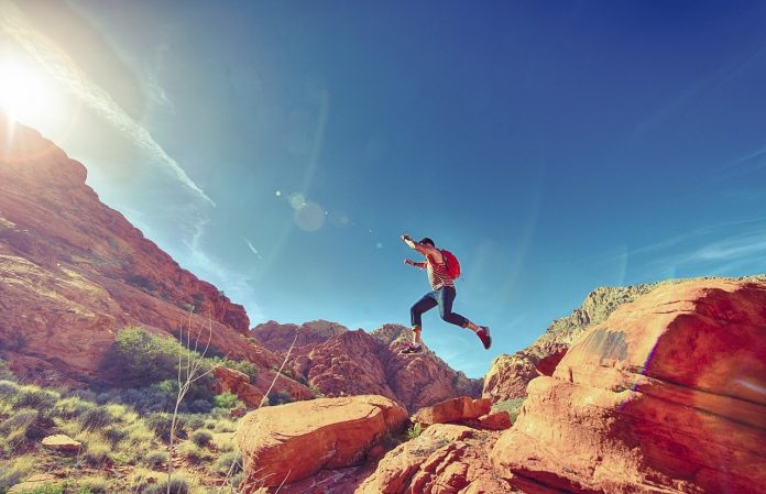Ways to Burn More Calories While Hiking