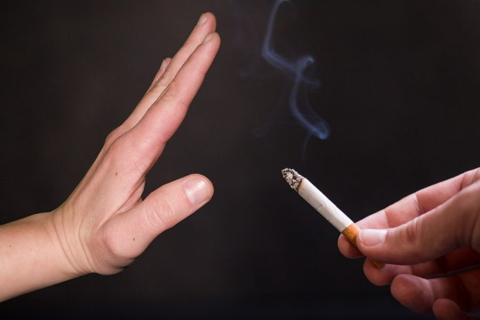 Quit Smoking Gradually With These Tips